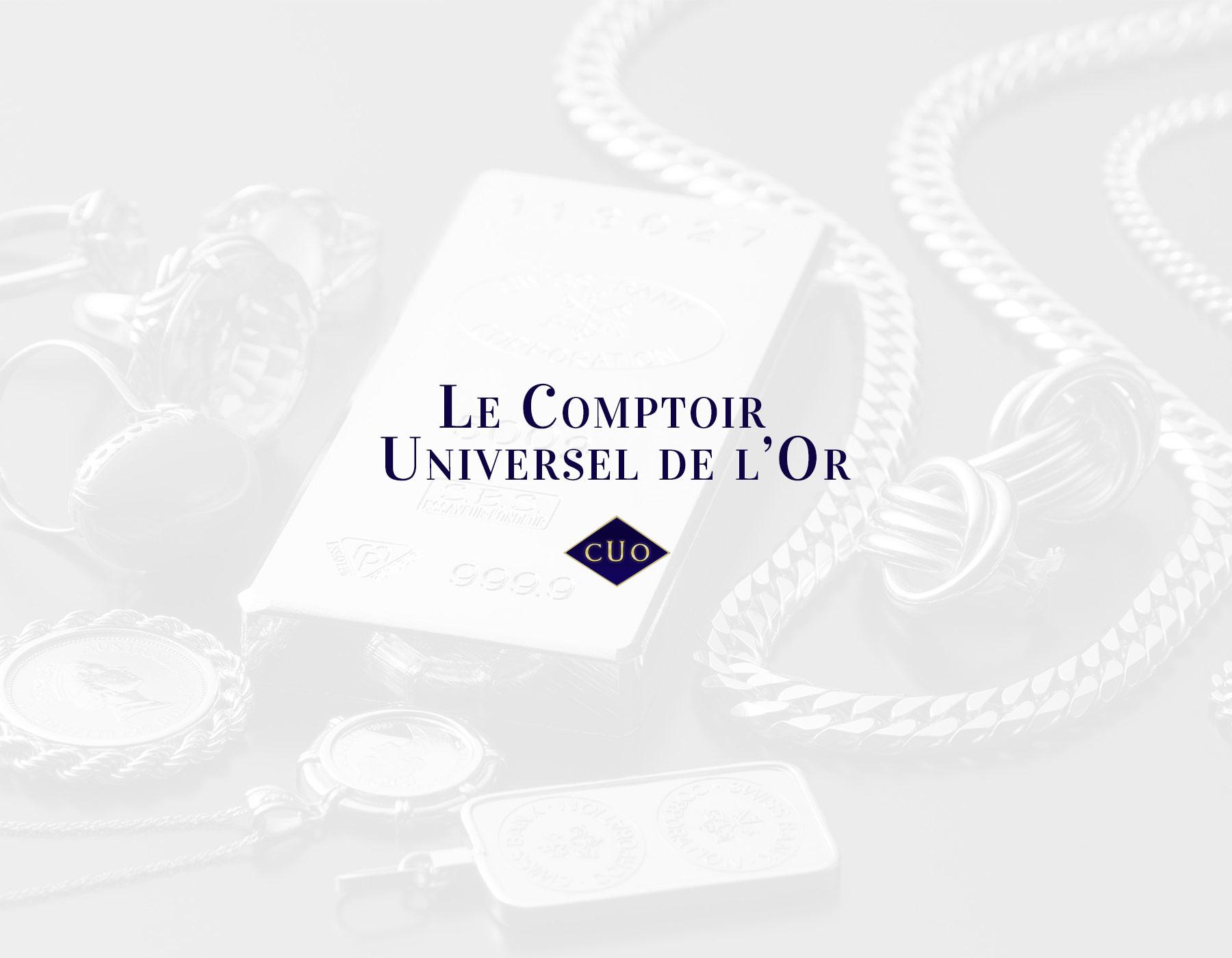 Facture de rachat d'or à Chalon, Villefranche et Mâcon: voici ce que vous y trouverez