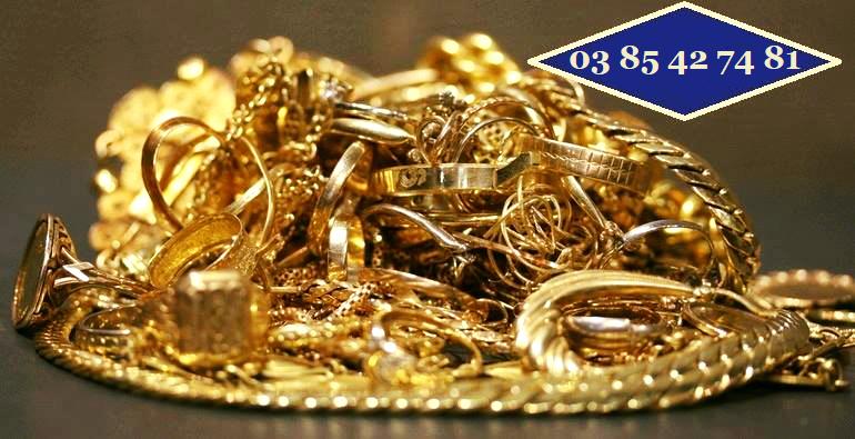 achat bijoux or paris 8ème
