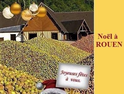 Spécial Fêtes: Pas de fêtes de fin d'année sans haguignette de Noël et Calvados au comptoir d'achat vente d'or Rouen
