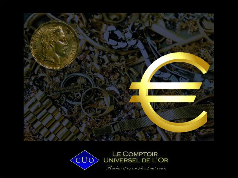 Quoi bon garder ces vieux bijoux en or le comptoir - Comptoir universel de l or ...
