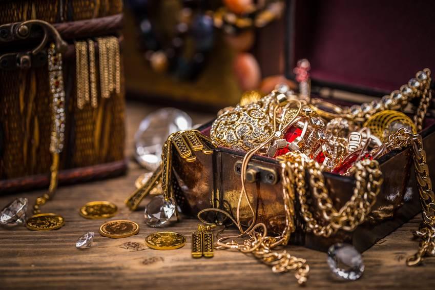 Rachat or bijou, Comptoir Universel de l'Or