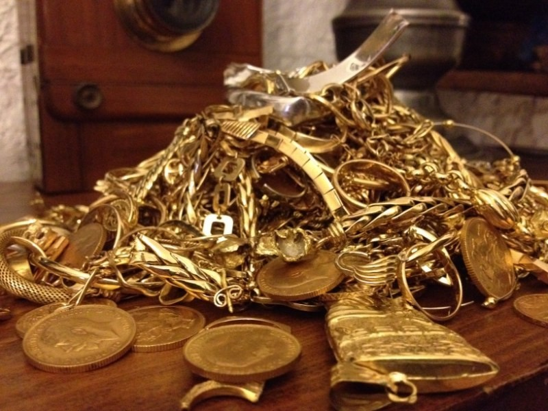 Le comptoir universel de l 39 or rachat d 39 or et d 39 argent - Comptoir universel de l or ...