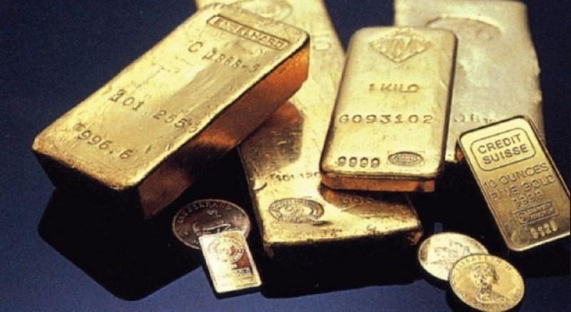 rachat lingot d or avec paiement immédiat