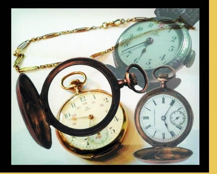 achat de montre en or dijon gap