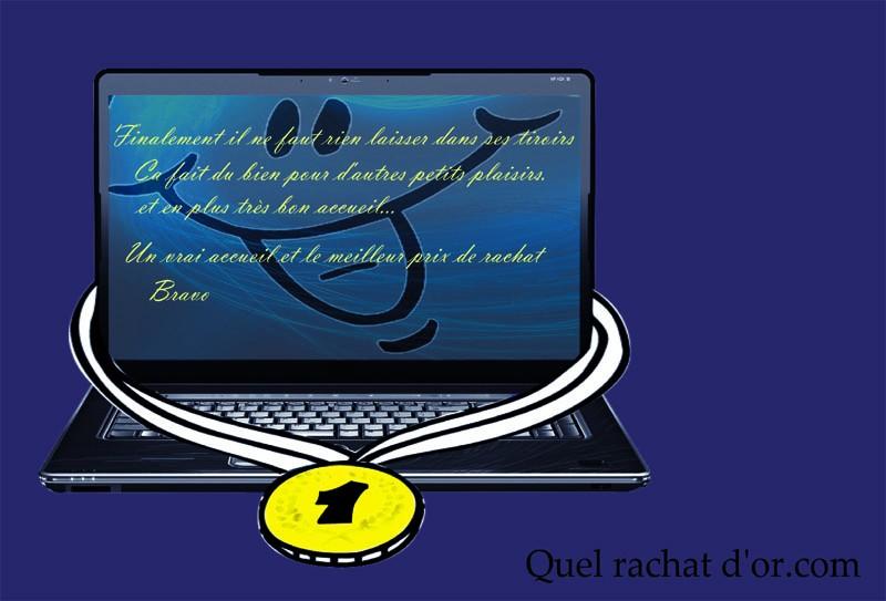rachat or avis clients Amiens Rouen