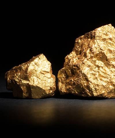 actualité de l'or
