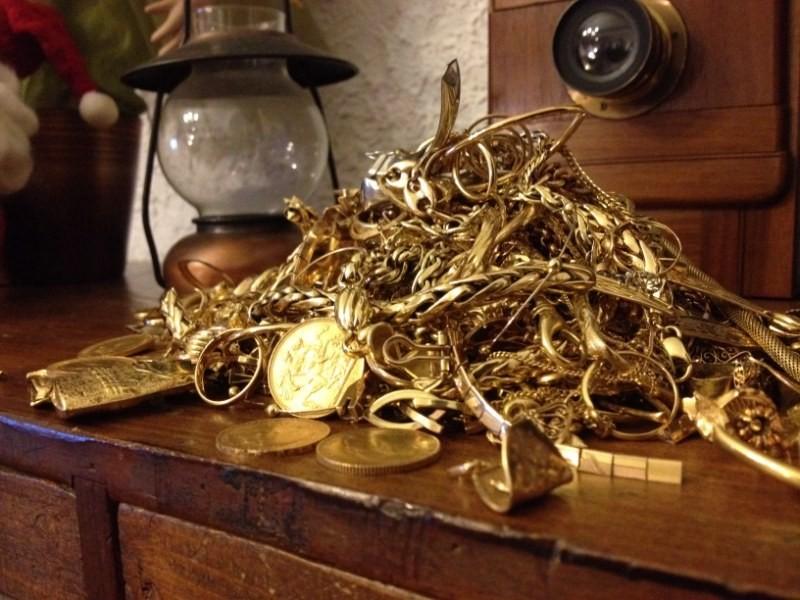 achat d'or et d argent paris