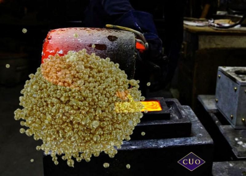 Rachat or recyclage et biodiversit comptoir universel - Comptoir universel de l or ...