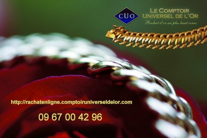 Rachat or paris est il plus int ressant de vendre son or l 39 tranger - Achat par correspondance belgique ...
