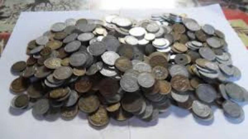rachat pièces dor et d'argent paris