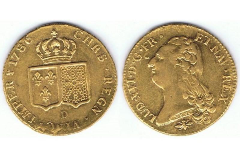 Rachat d 39 or paris monnaie ancienne comptoir universel de l 39 or - Valeur ancienne piece ...