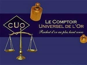 COMPTOIR UNIVERSEL DE L'OR