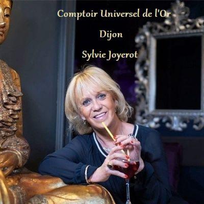 Votre avis sur le comptoir universel de l or Dijon est notre meilleure  récompense