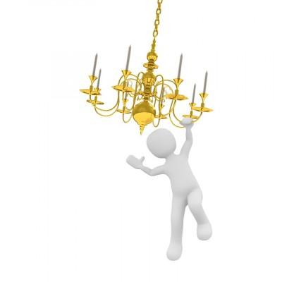 Pièces, lingots d'or, barres... un héritier découvre 100 kg d'or dissimulés dans sa propriété fin 2016. Le comptoir d'achat d or Gap vous en parle