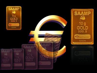cours de l'Or et de l'Argent en temps réel
