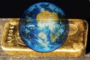 Bilan 2013 de l'achat d'or mondial