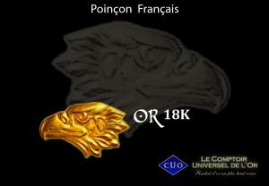 L'or vaut-il le même prix malgré ses différences de couleur ?