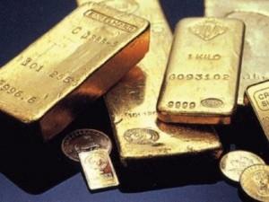 rachat de lingot d'or