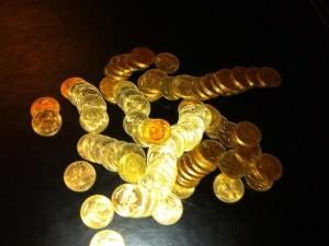 rachat de napoléons et pièces d'or