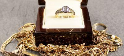rachat bijoux or, comptoir universel de l'or Gap