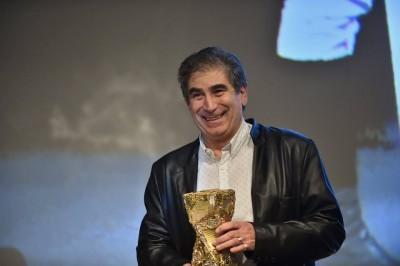 Patrick Kaiserlian, gérant des Comptoir Universel de l'Or Rouen Amiens