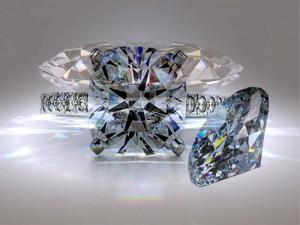 Rachat de bijoux Paris: Quel prix pour les diamants ?