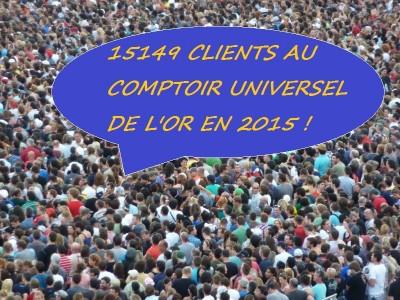 Bijouterie achat d 39 or paris 75008 comptoir universel - Comptoir universel de l or ...