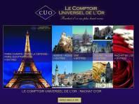 Nos agences de rachat d'or paris sur facebook