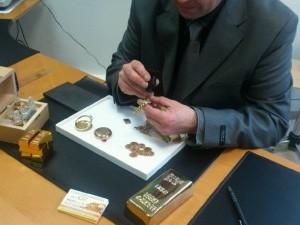 Le comptoir universel de l'or achat or, vente or à Amiens