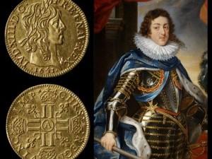 Rachat d'or. Monnaie de collection. Louis XV