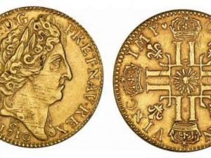 achat de pièces d or paris