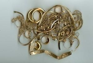 achat bijoux or 9 carats paris