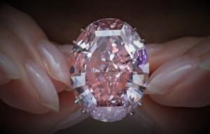 Le plus gros diamant du monde par le comptoir d'achat or Chalon sur Saône