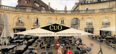 Comptoir Universel de l'Or à Dijon
